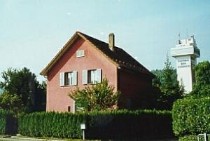 Bilder Fotos Das Rote Haus Zurzach (3/3)