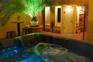 bilder fotos saunaclub lifetime rheine 5 7. Black Bedroom Furniture Sets. Home Design Ideas